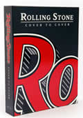 Rolling Stone Cover to Cover The First 40 Years Searchable Digitial Archive Every Page Every Issue With CDROM & DVD ROM
