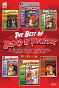 The Best of Blood 'n' Thunder: Selections from the Award-Winning Journal of Adventure, Mystery and Melodrama in American Popular Culture