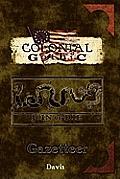 Colonial Gothic: Gazetteer