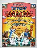 Joyous Haggadah tje Illuminated Story of Passover