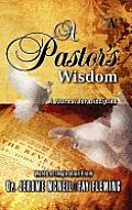 A Pastor's Wisdom