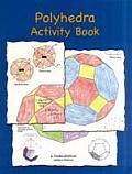 Polyhedra Activity Book