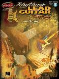 Rhythmic Lead Guitar Solo Phrasing Groove & Timing for All Styles Musicians Institute Private Lessons