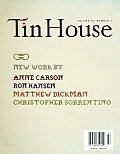 Tin House Winter Reading