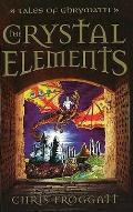 Crystal Elements: Tales of Ghrymatti