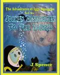 The Adventures of Iggy Squiggles, Johney Dishwater To The Rescue: Johney Dishwater To The Rescue