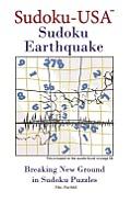 Sudoku Earthquake