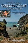 100 Hikes Oregon Coast & Coast Range 3rd Edition