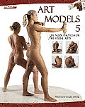 Art Models 5: Life Nude Photos for the Visual Arts