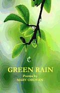 Green Rain: Poems