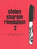 Stolen Sharpie Revolution 2
