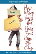 How to Keep Your Kid from Moving Back Home after College