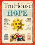 Tin House: Hope