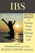 Ibs Free at Last Second Edition
