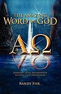 The Amazing Word of God