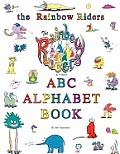 The Rainbow Riders ABC Alphabet Book