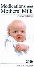 Medications & Mothers Milk A Manual of Lactational Pharmacology