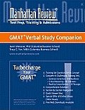 Manhattan Review Turbocharge Your GMAT Series Verbal Study Companion