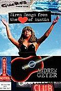 Siren Songs from the Heart of Austin