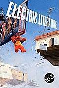 Electric Literature No 3 Winter 2010