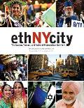 ethNYcity: The Nations, Tongues, and Faiths of Metropolitan New York