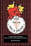 The Time Devils: Sex & Drugs