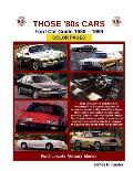 Those 80s Cars - Ford
