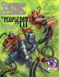 The People of the Pit: A Level 1 Adventure: Dungeon Crawl Classics 68: Dungeon Crawl Classics RPG: GMG 5067
