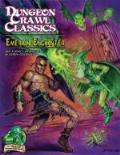 The Emerald Enchanter: A Level 2 Adventure: Dungeon Crawl Classics 69: Dungeon Crawl Classics RPG: GMG5068