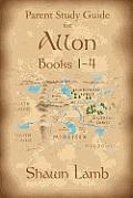 Parent Study Guide for Allon Books 1-4