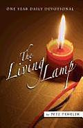 The Living Lamp: One Year Daily Devotional