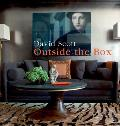 Outside the Box An Interior Designers Innovative Approach to Creating Chic & Comfortable Rooms