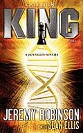 Callsign King Book I a Jack Sigler Chess Team Novella
