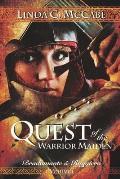 Quest of the Warrior Maiden