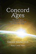 Concord Of Ages: The Individual And Organic Harmony Of God And Man
