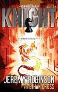 Callsign Knight Book 1 a Shin Dae Jung Chess Team Novella