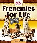 Frenemies for Life Cheetahs & Anatolian Shepherd Dogs