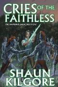 Cries Of The Faithless
