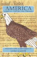 America: American History for Children