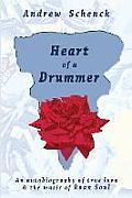Heart of a Drummer