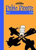 Milestones of Art: Pablo Picasso: The King: A Graphic Novel