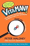 Vitaman: Max Gets Small