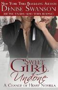 Sweet Girl Undone - Novella