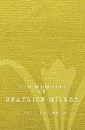 The Memoirs of Beatrice Miller