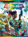 Overlight: The Roleplaying Game of Kaleidoscopic Journeys: REN0813