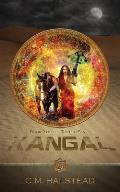 Kangal: Book Two of The Tripper Series