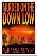 Murder on the Down Low (Vernetta Henderson #3)