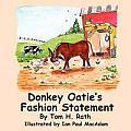 Donkey Oatie's Fashion Statement