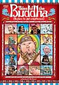 Tales of the Buddha Before He Got Enlightened