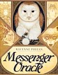 Messenger Oracle Cards & Guidebook